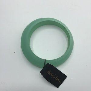 3 FOR $30 Cookie Lee Statement Bangle Bracelet